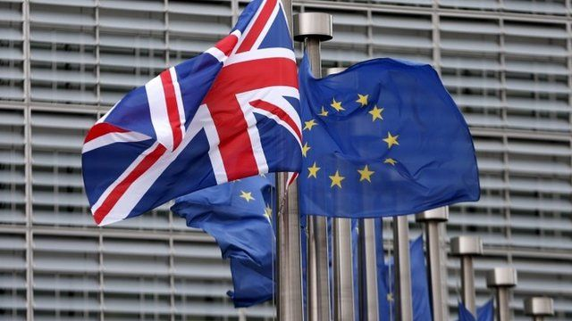 VIDEO: MEPs 'confused' by draft UK EU deal...