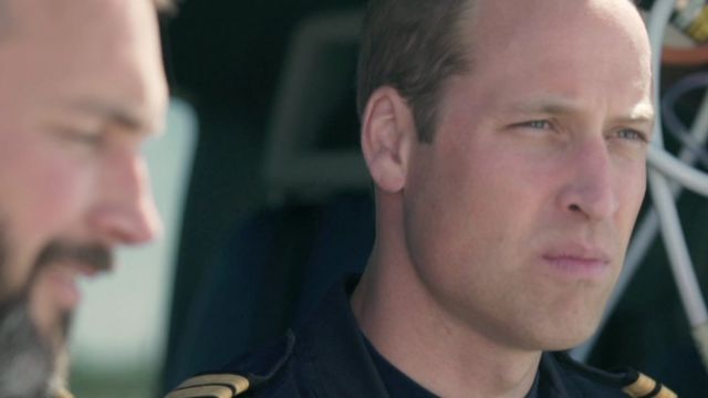 Image result for prince william sad