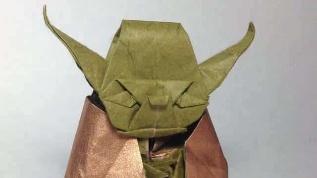 Origami  Wikipédia