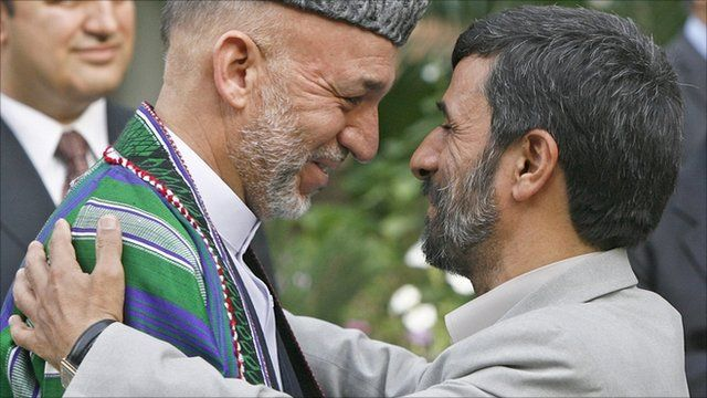Karzai calls for Afghan security control by 2014