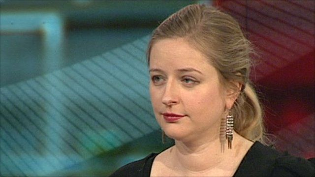 Sasha Wilkins, editor, LibertyLondongirl.com