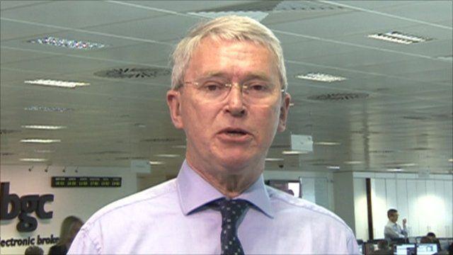 Howard Wheeldon