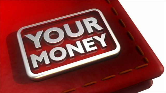 Your Money logo