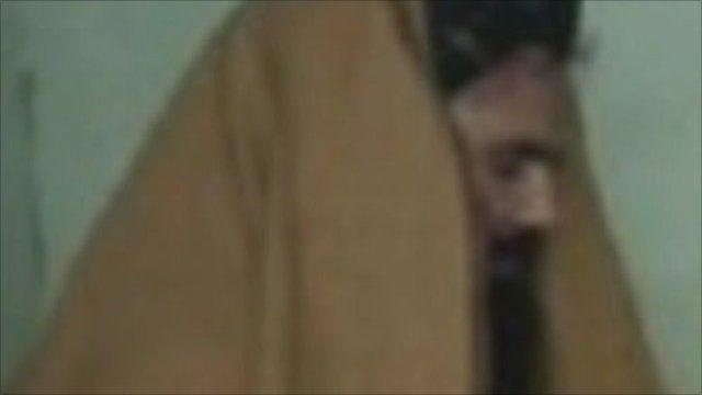Haqqani leader