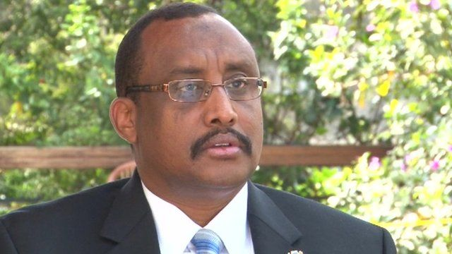 Mohamed Abdiweli