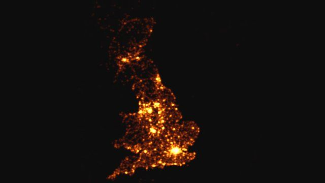 Road crashes in Great Britain
