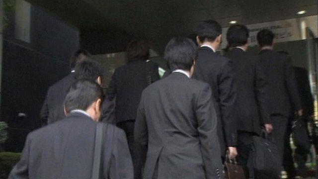 Prosecutors enter building