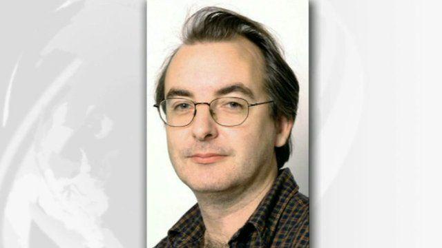 Professor Steven Rawlings