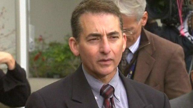 Lt. Mark Rosen