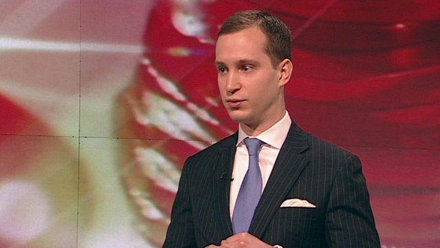 Dalibor Rohac