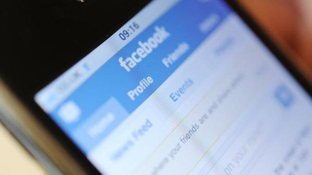 Social networking sites are increasingly popular amongst young people