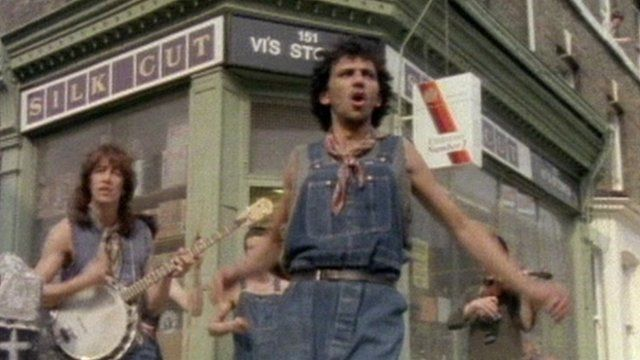 Dexys Midnight Runners - This Is What She's Like