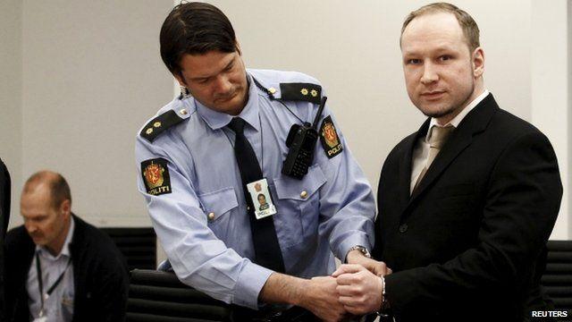 Anders Behring Brevik