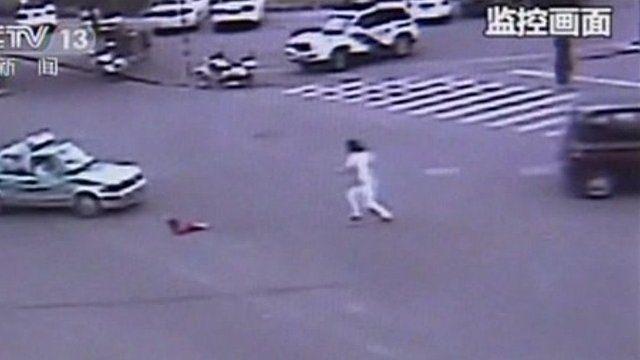 Man rescues daughter