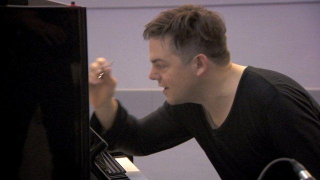 How Nico Muhly creates music