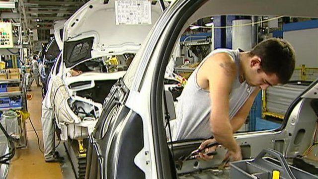 Peugeot engineer