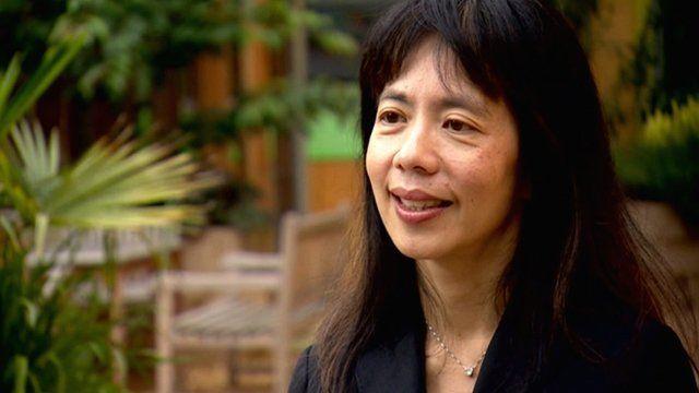 Dr I-Min Lee