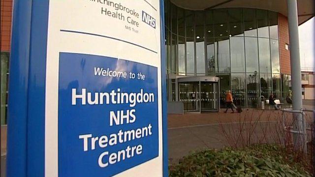 Hinchingbrooke Hospital