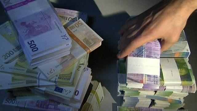 Switzerland tops global competitiveness league