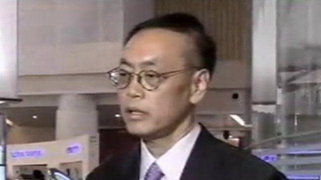 Edward Tse, Booze and Co.