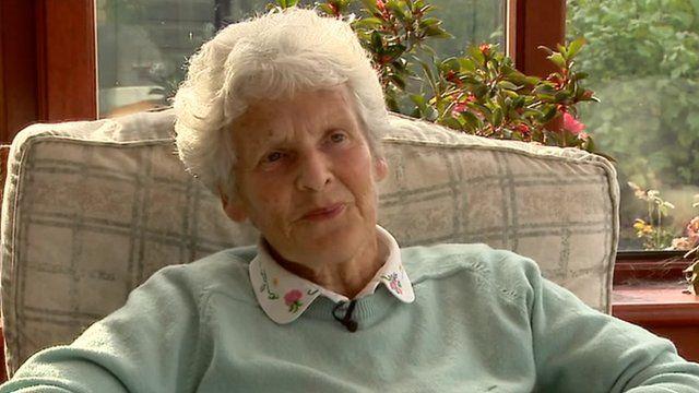 Shirley Erskine