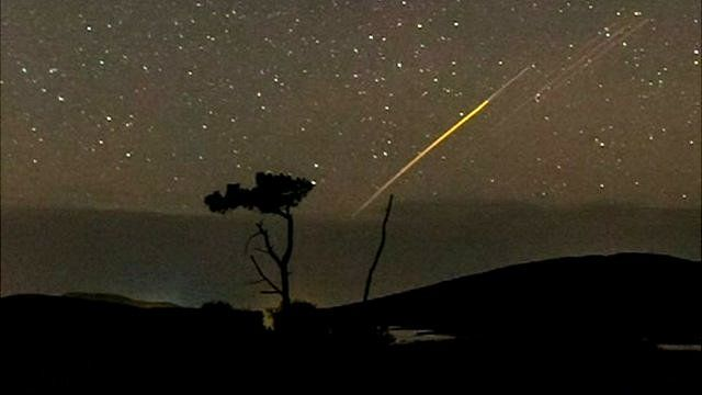 Photo of 'meteor'