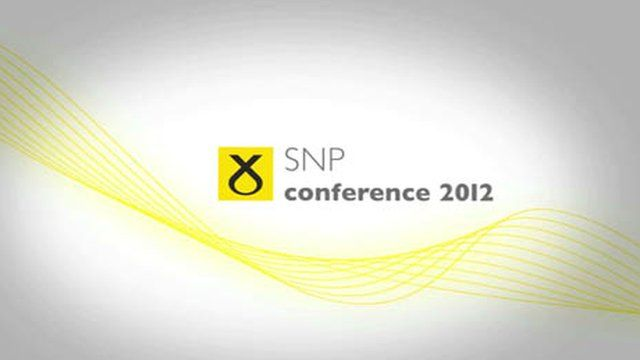 SNP conference 2012