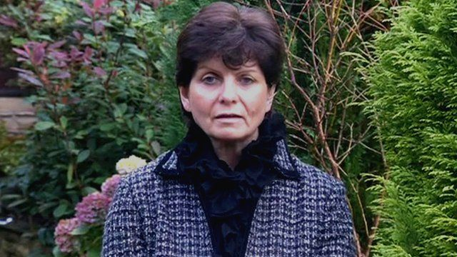 Strategic director of Children and Young People's Services at Rotherham Council, Joyce Thacker