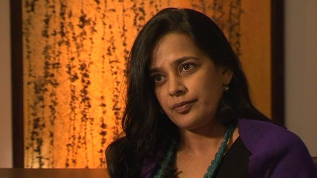 Sonal Agarwal, chief executive, Accord Group India