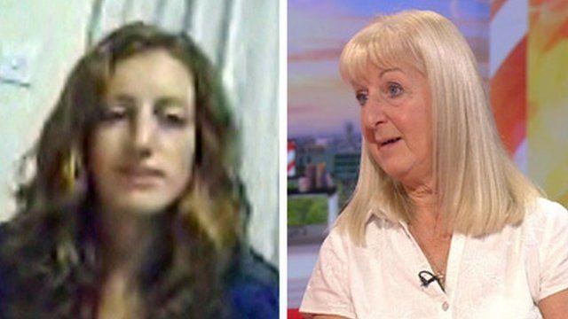 Barbados rape victims Dr Rachel Turner and Diane Davies