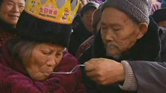 Liu Yaohu and Shi Sifan