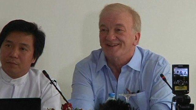 David Cundall