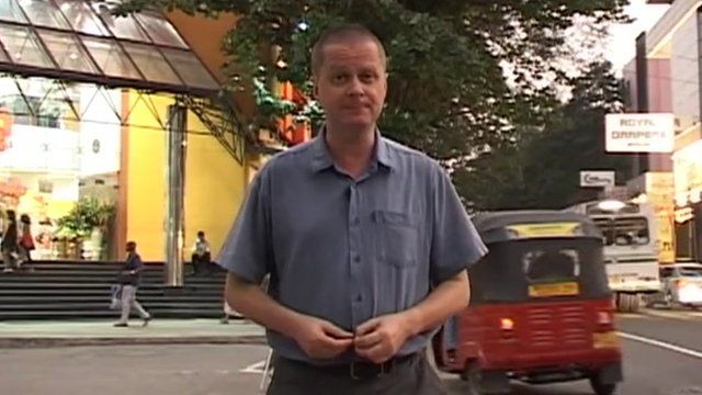 Charles Haviland