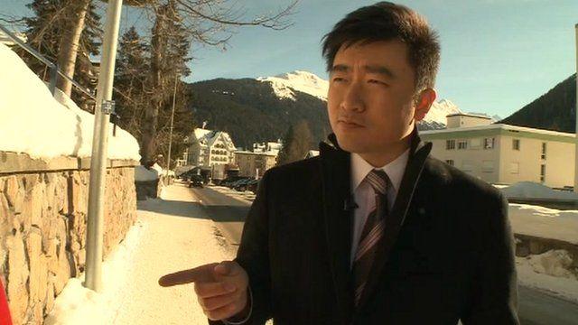 CCTV's Rui Chenggang
