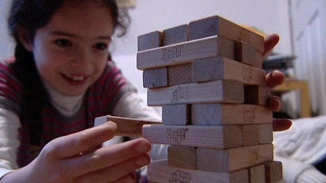 Jenga celebrates its 30th birthday