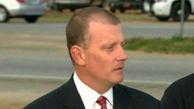 FBI agent Steve Richardson