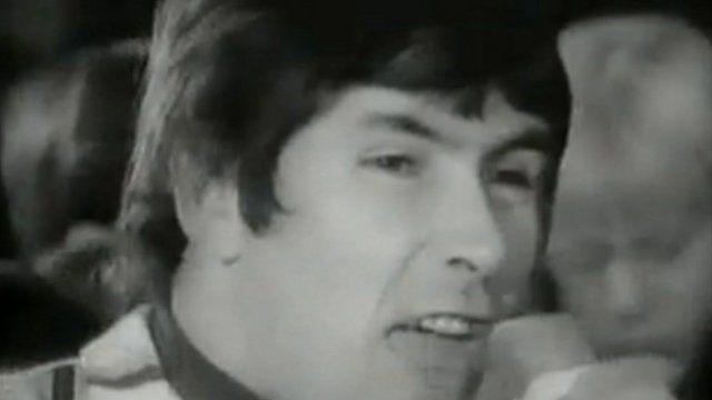 Reg Presley