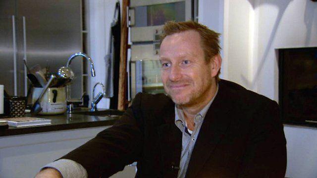 Adam Price