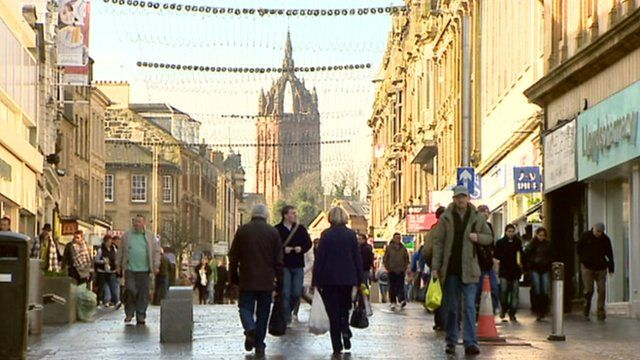 Paisley to bring back traffic to pedestrian high street