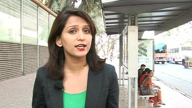 Yogita Limaye, Mumbai