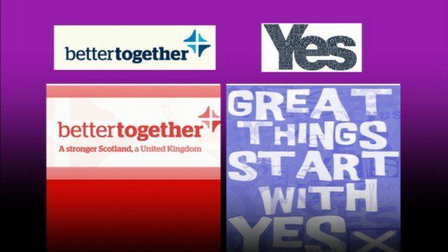Referendum campaigns