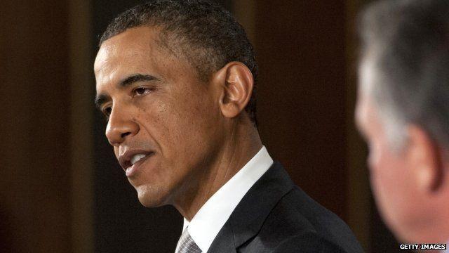 President Obama in Jordan