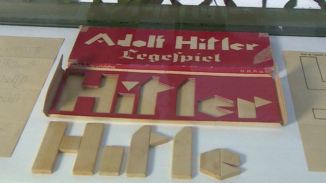 Hitler puzzle