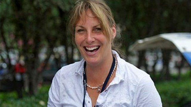 Emma Wilkinson