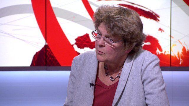Jane Deighton