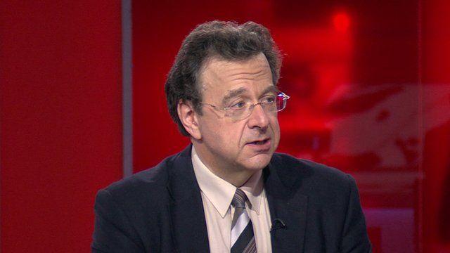 Malcolm Grimston