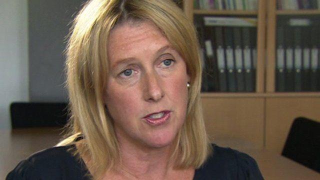HM Inspector of Constabulary, Zoe Billingham