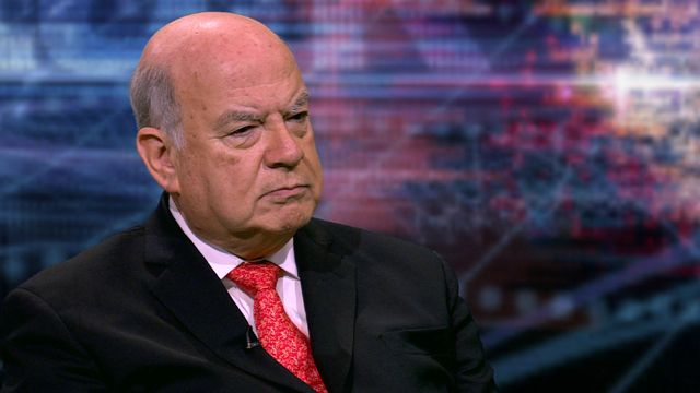 Jose Miguel Insulza, Secretary General of the Organisation of American States