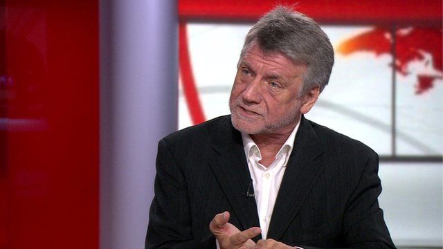 Neil Wallis
