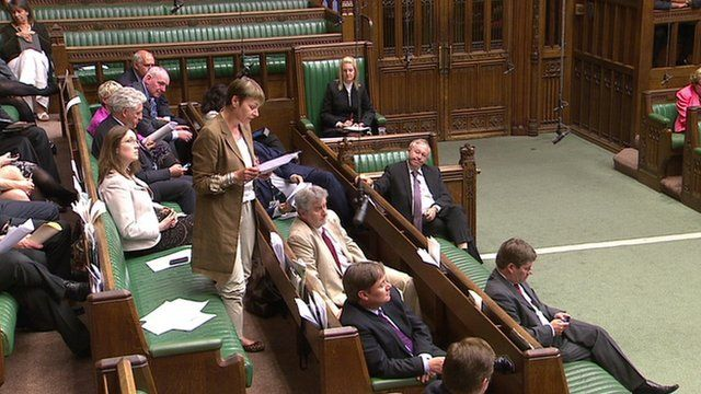 Green Party MP Caroline Lucas